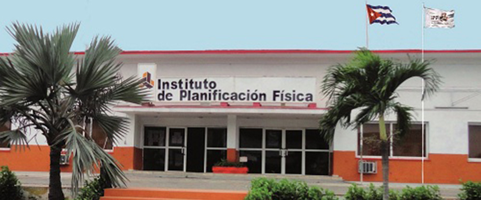 Institute of Physical Planning